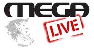 MEGA Channel - Greek TV